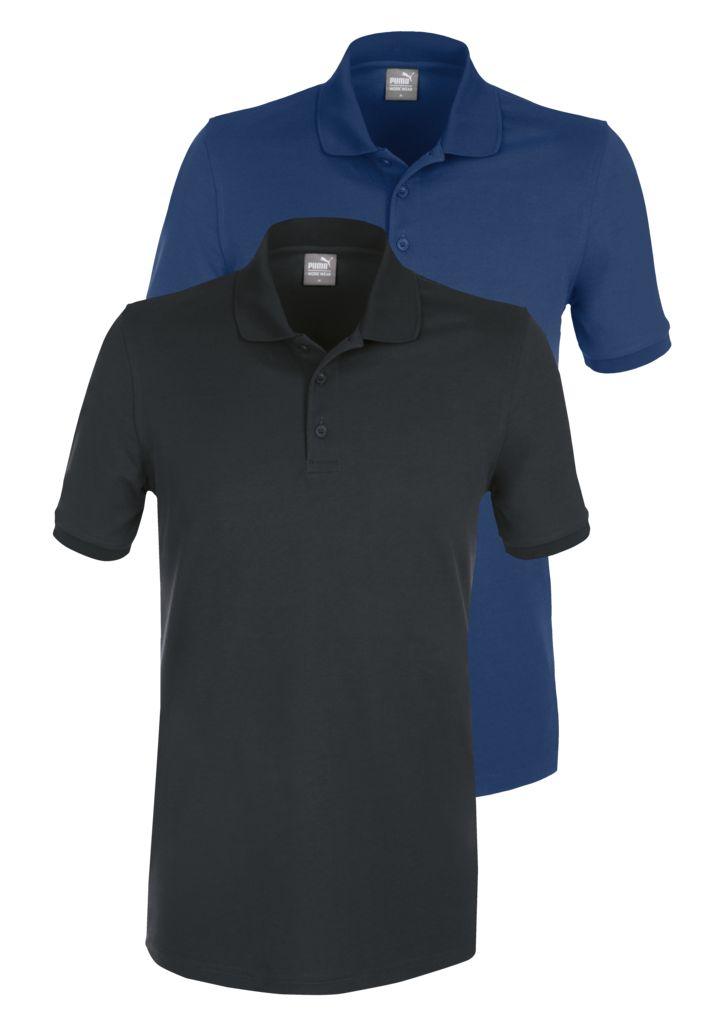 texbm puma work wear polo shirt online kaufen shop. Black Bedroom Furniture Sets. Home Design Ideas
