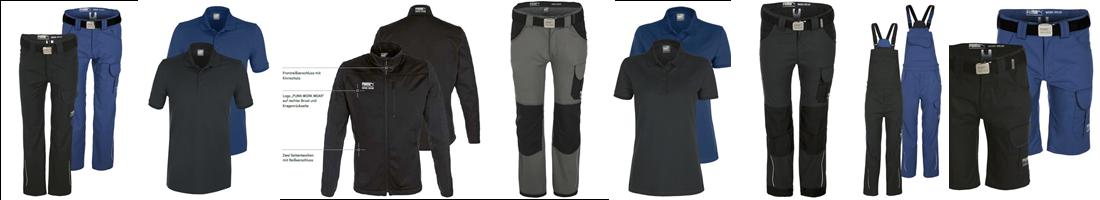 texbm PUMA WORK WEAR Arbeitskleidung online kaufen Shop